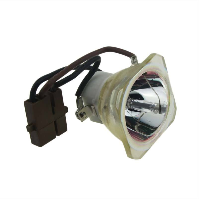 Compatible Bare Bulb RLC-030 RLC030 for VIEWSONIC PJ503D PJ513DB Projector Lamp Bulb without housing compatible bare bulb lv lp06 4642a001 for canon lv 7525 lv 7525e lv 7535 lv 7535u projector lamp bulb without housing