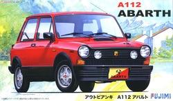 1/24 Autobianchi A112 Abarth 12617