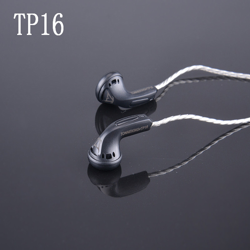 Original TONEKING TP16 in ear earphone K song Universal wheat headsets wired Hifi headsets for iphone for xiaomi moblie phone PC азбука невыносимая легкость бытия