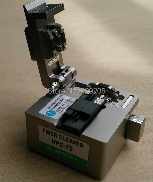 OPTİK LİF TEMİZLEYİCİ HPC-7S, Otomatik geri dönüş bıçağı, - İletişim Ekipmanları - Fotoğraf 3