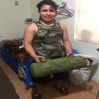40 кг вес нагрузки Многофункциональный Холст силовых тренировок Фитнес мешки с песком песок мешок