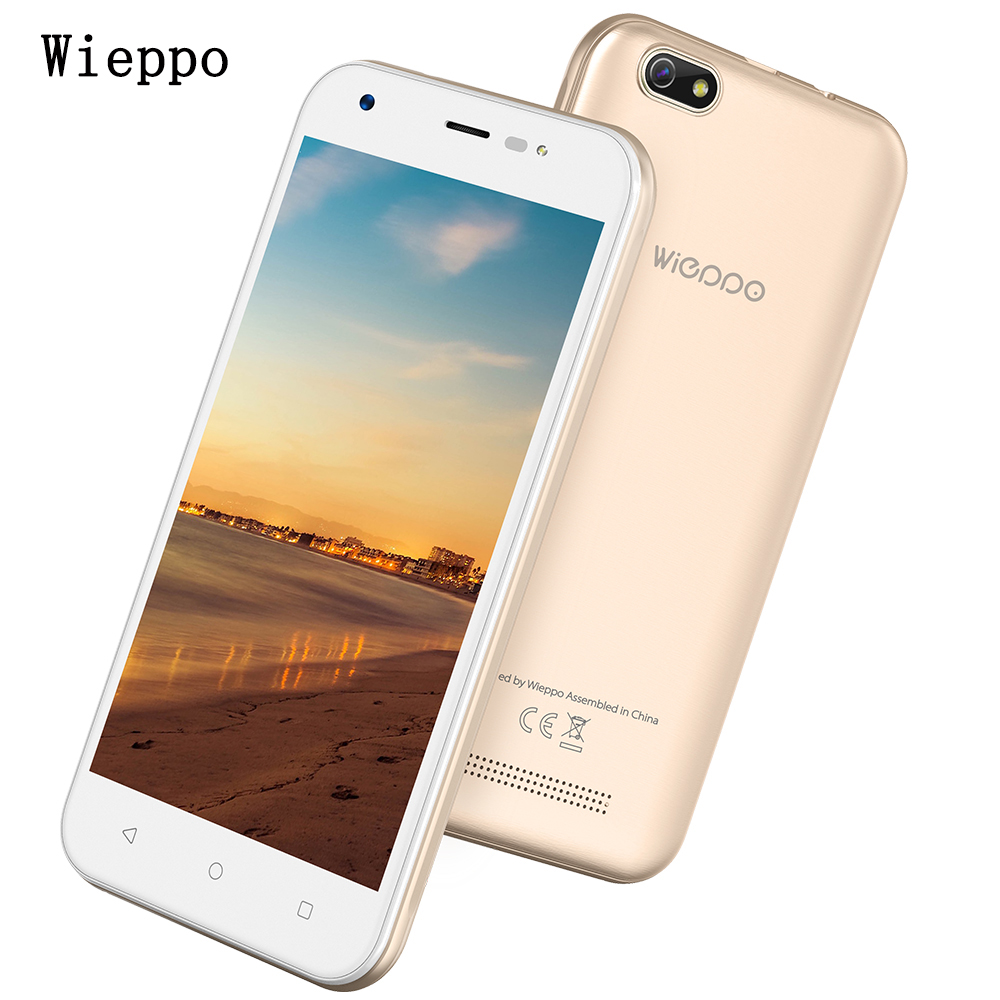 S5 5.0 дюймов смартфон Android 7.0 MT6580 4 ядра мобильный телефон 1 ГБ Оперативная память 8 ГБ Встроенная память 2400 мАч 3G WCDMA разблокировать смартфон