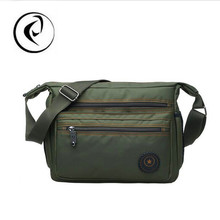 Hot ! Waterproof Men Nylon Bag Casual Travel Bolsa Masculina Men's Shoulder Crossbody Bag Men Messenger Bags bolsas 1pcs/Lot