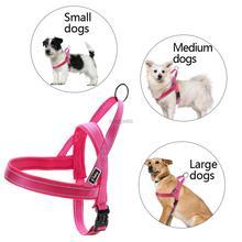 Nylon Quick FitReflective Dog Harness