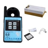 Inteligente Mini Transponder Programador Chave Mini ND900 ND900 ou 4C Máquina de Cópia Chip de ID46 4D 72G Atualização Online por DHL livre
