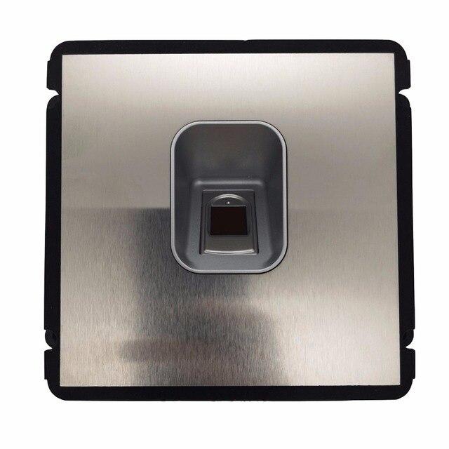 AHUA VTO2000A-F модуль распознавания отпечатков пальцев для VTO2000A-C, IP дверь частей, видеодомофон части, контроль доступа части, дверь частей