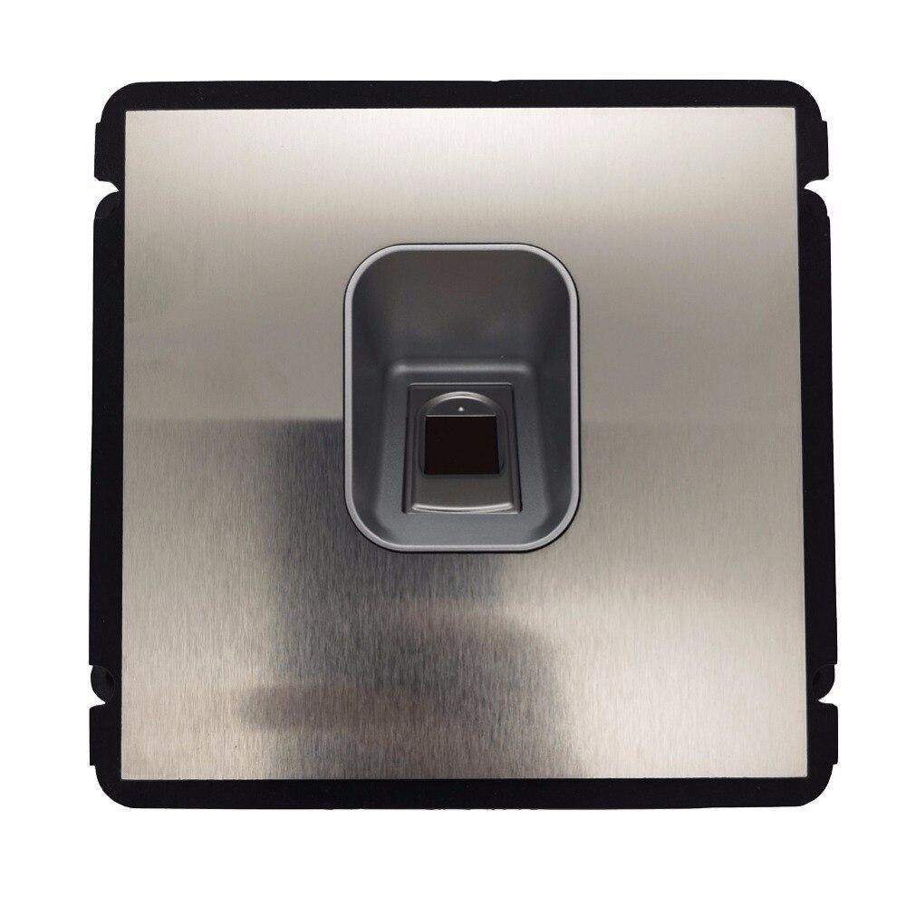 Module d'empreinte digitale AHUA VTO2000A-F pour VTO2000A-C, pièces de sonnette IP, pièces d'interphone vidéo, pièces de contrôle d'accès, pièces de sonnette