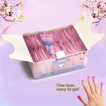 цены 200 pcs Gel Polish Remover Wraps Cotton Pads Manicure Tools Wet Wipes Paper Pads Foil Nail Art Cleaner for UV Gel