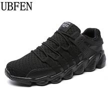 2017 New Hot Sales Casual Shoes For Men Fashion Light Breathable cheap Lace-up Male Shoes Super Light  Black White Plus Size 39-46