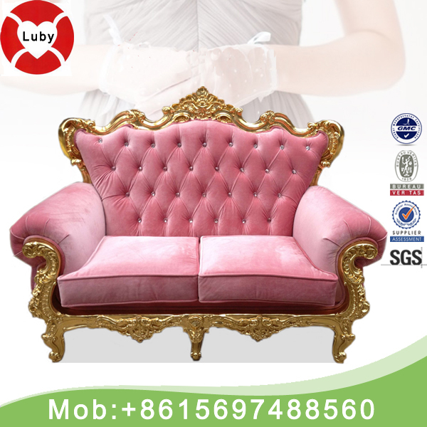 european cheap price wedding sofa-in Living Room Sofas from ...