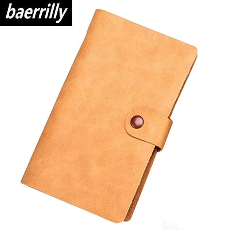 Brand Genuine Leather Bisiness Card Holder Female Fashion Women ID Card Wallets Coin Purse Slim and Mini for Lady Bank Card Case ...
