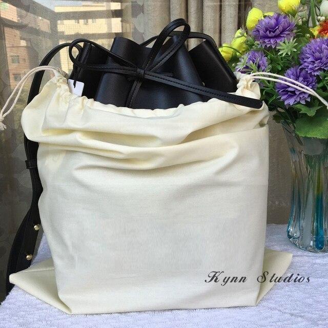 472e5cbcff41 Mansurstudios Women real leather Bucket Bag ,mansur lady genuine leather  shoulder Bags, garviel leather handbag,free shipping