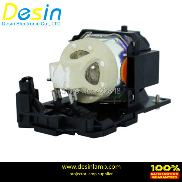 Original lamp with housing DT01411 for HITACHI CP-A352WNM/CP-AW2503/CP-AW3003/CP-AW3019WNM/CP-AW312WN