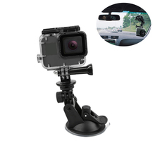 Mini Action Camera Suction Cup for GoPro Hero 7 5 6 4 Sony SJCAM SJ7 Yi 4K H9 Go Pro 7 Mount Window Glass Sucker Accessory 2 3 4 5 6 7 germany aaron zahn cup viscosity cup