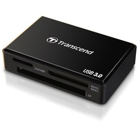 High Quality Transcend All In 1 USB 2 0 MS TF SD Card Reader Adapter For