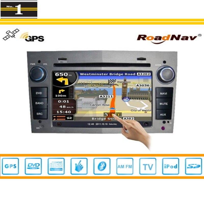 Android Car Multimedia Para Opel Meriva Combo 2006 ~ 2010 Radio CD Dvd GPS Navi