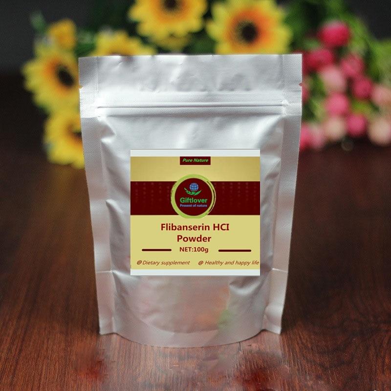30g Flibanserin powder
