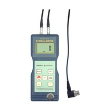 Original Landtek TM8811 Wall Ultrasonic Thickness Meter Gauge Tester 1.2-200mm