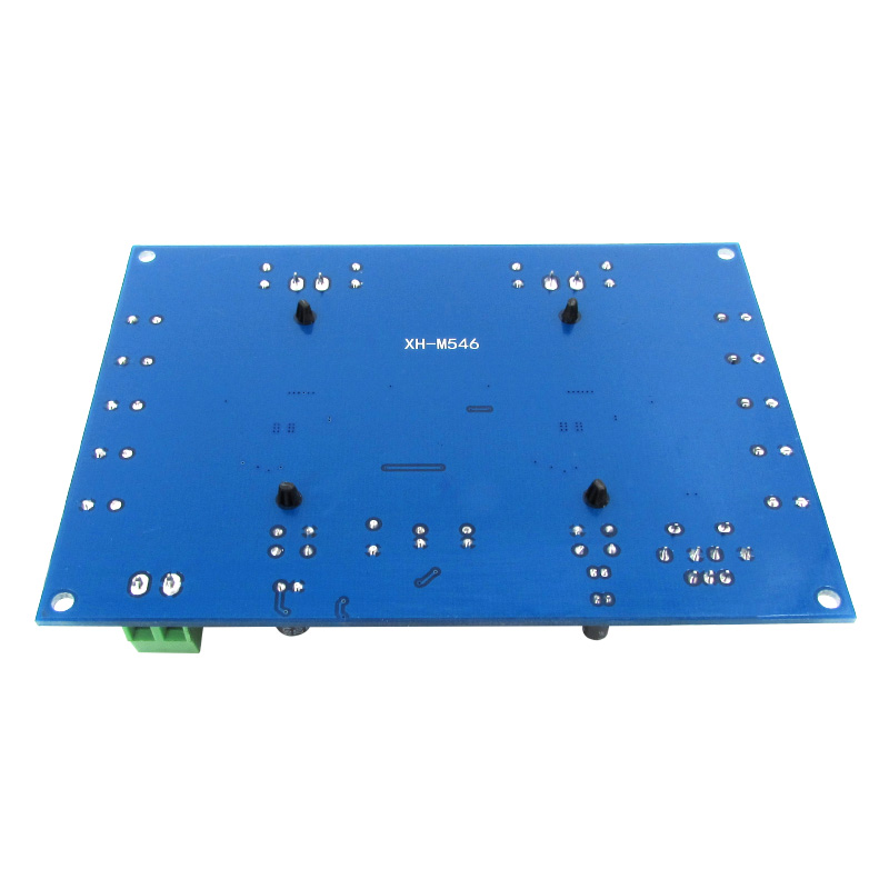 Image 5 - XH M546 Preset pre stage TPA3116D2 dual channel 150W x 2 built in sound ultra high power digital amplifier board D2 002amplifier boarddigital amplifier boarddigital amplifier -