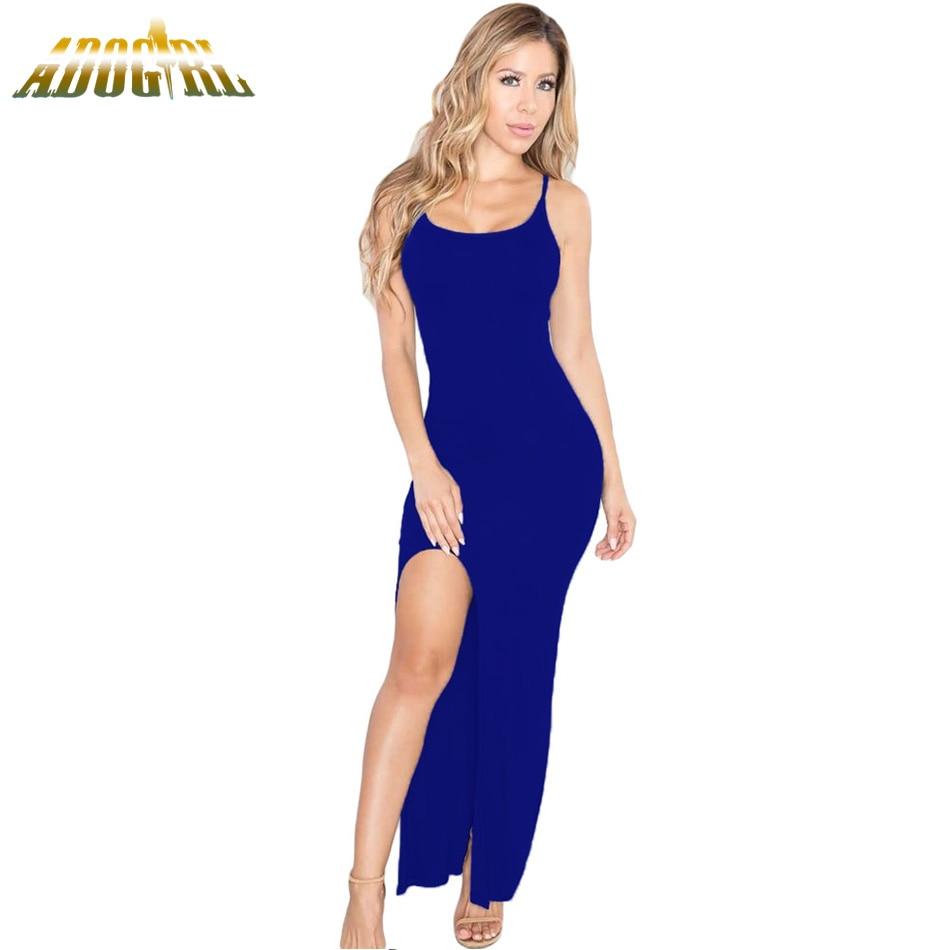 Popular Royal Blue Tight Long Dress-Buy Cheap Royal Blue Tight ...