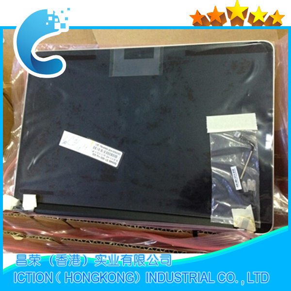 A1398 Original New For Macbook Pro A1398 LCD Assembly Display assembly Year 2012, MC975 MC976 661-6529