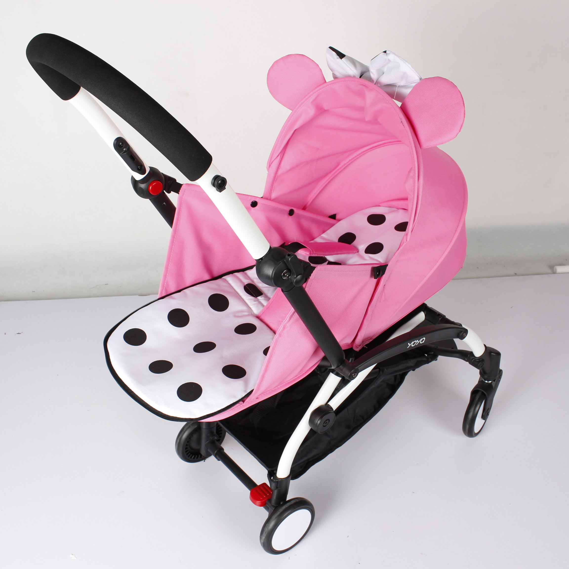 landau bebe minnie