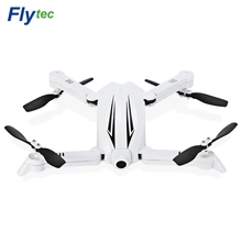 Flytec T13 RC Quadcopter WiFi FPV 720P Camera 2.4G 3D Flip Helicopter VR Function Colorful LED Light RC Drone For Beginner