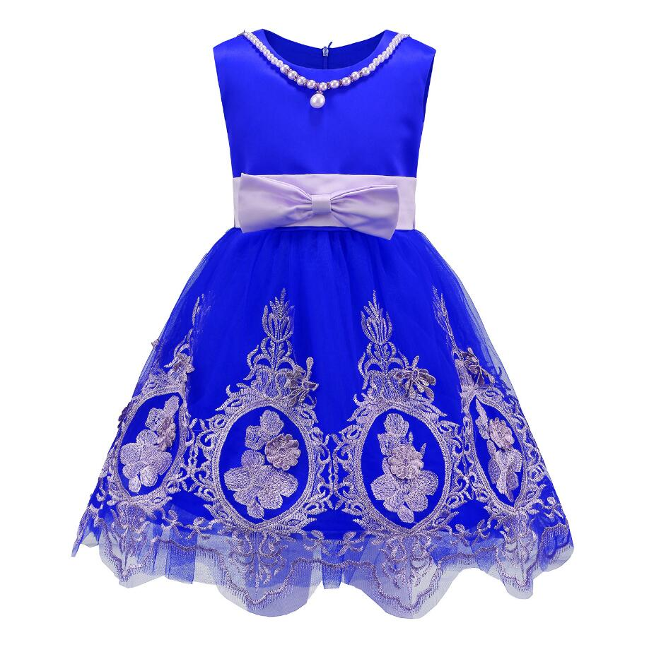 Bordado Vestido Infantil - Compra lotes baratos de Bordado Vestido ...