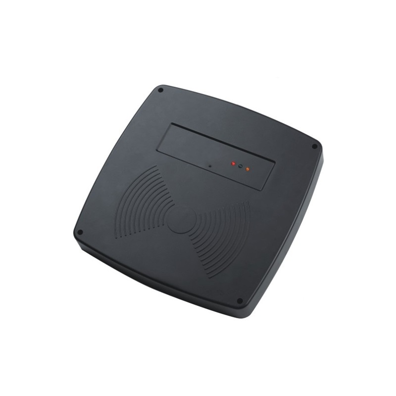 RFID 125Khz Proximity EM ID Card 70~100cm Long Distance Wiegand 26 WG26 ID Card Reader long Range rfid wg26 wg34 access 125khz card reader long long distance 80mm inductive card reader