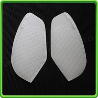 Motorcycle Tank Traction Side Pad Gas Fuel Knee Grip Decal For 2008 2009 2010 2011 2012 2013 2014 2015 2016 Yamaha R6 YZF R6 08
