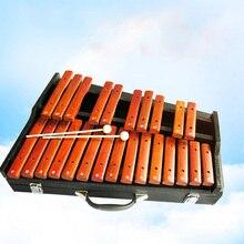 25 Примечание клен orff инструмент ксилофон дети начинают раннее образование