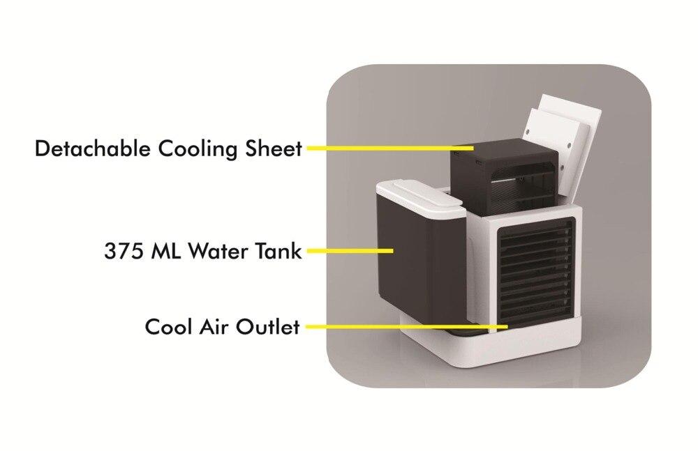 air conditioner 7
