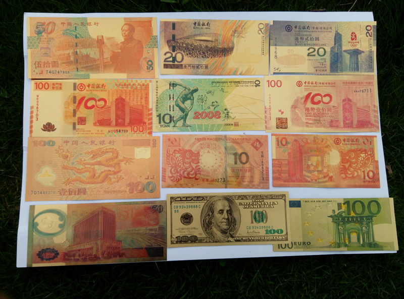 Buy dollars with euros