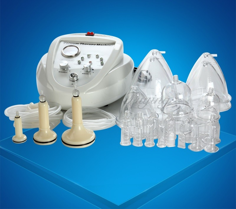New Hot Sale Vacuum Therapy Machine Desktop Breast Cup -7174