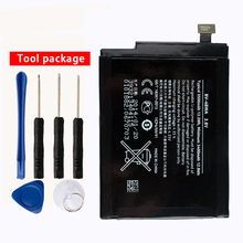 Original High Capacity BV-4BWA phone battery for Nokia Lumia 1320 Built-in BV4BWA 3500mAh
