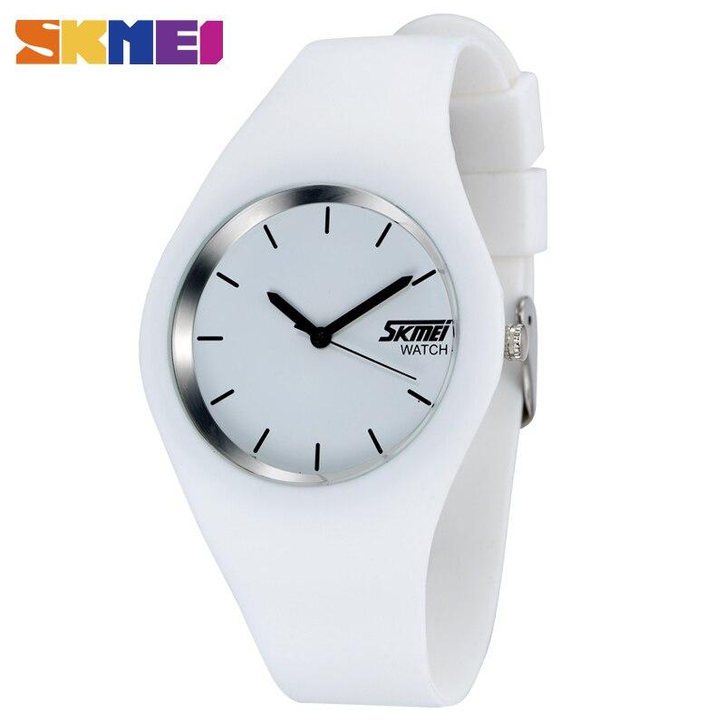 SKMEI 9068 Women Watchs