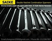 Ratchet Combination Spanner  25mm