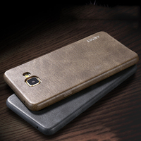 Vintage Cowboy PU Leather Back Cover Case For Samsung Galaxy A3 A310 A3100 A5 A510F A5100