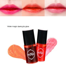 Sweet Makeup Waterproof Lip Gloss Tint Dyeing Liquid Lipgloss Blusher Long Lasting maquillaje rouge a levre
