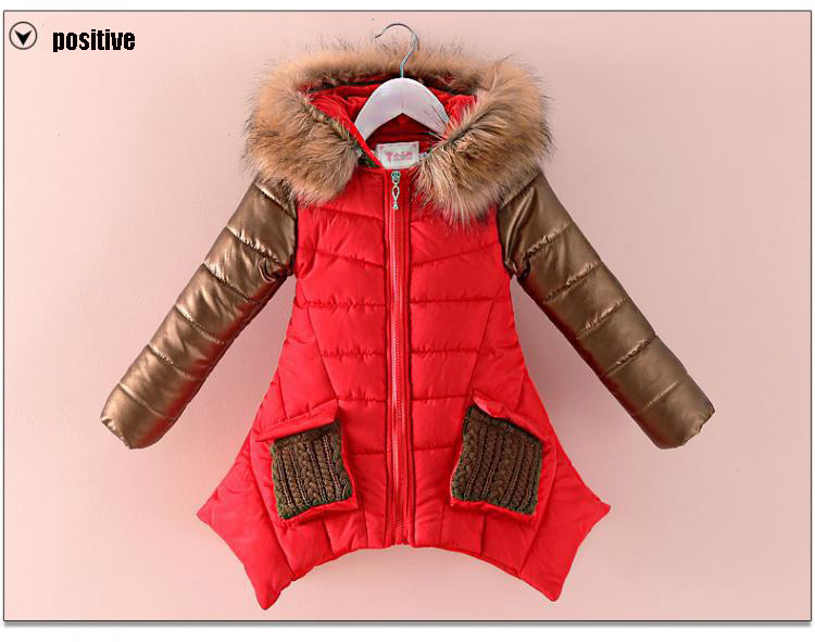 clothing kids coat children's 17