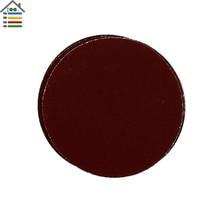 10pc/set 400 Grit Sander Disc Sanding Sandpaper Polisher fit 2 inch Polishing Pad For Dremel Electric Grinder Abrasive Tools