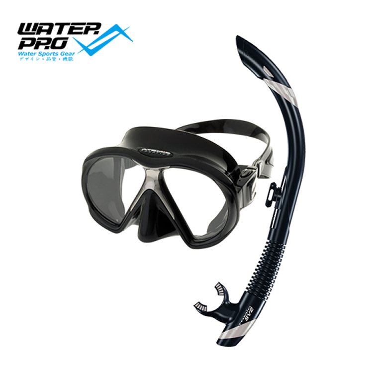 Atomic Aquatics Subframe Scuba Snorkeling Dive Mask CBK for sale online