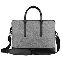 New style Notebook Computer Bag For Apple for Macbook 11 13 15 Laptop Bags Sleeve High