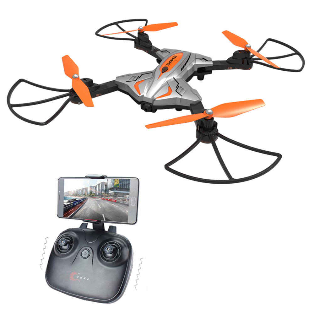 RC Quadcopter With HD Camera Foldable Drone Remote control Helicopter RC Toys Selfie Dron vs visuo XS809HW JY018 8807W Drone yizhan i8h 4axis professiona rc drone wifi fpv hd camera video remote control toys quadcopter helicopter aircraft plane toy