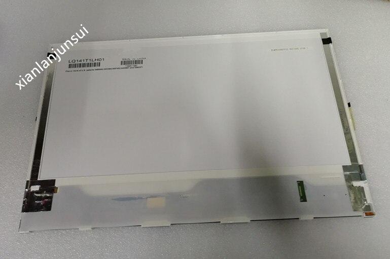 ₪14 inch LQ141T1LH01 LCD screen - a775