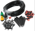 Top Quality DIY Micro Drip Irrigation System Automatic Plant Garden Watering Kit Gardening Drip Irrigation 25M Hose 30Drippers