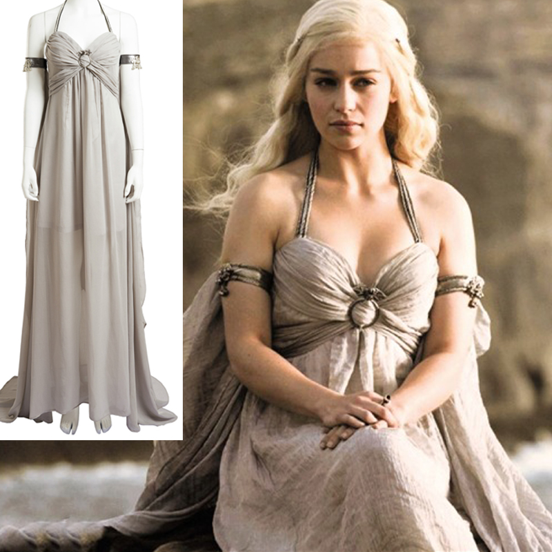 Daenerys Titel