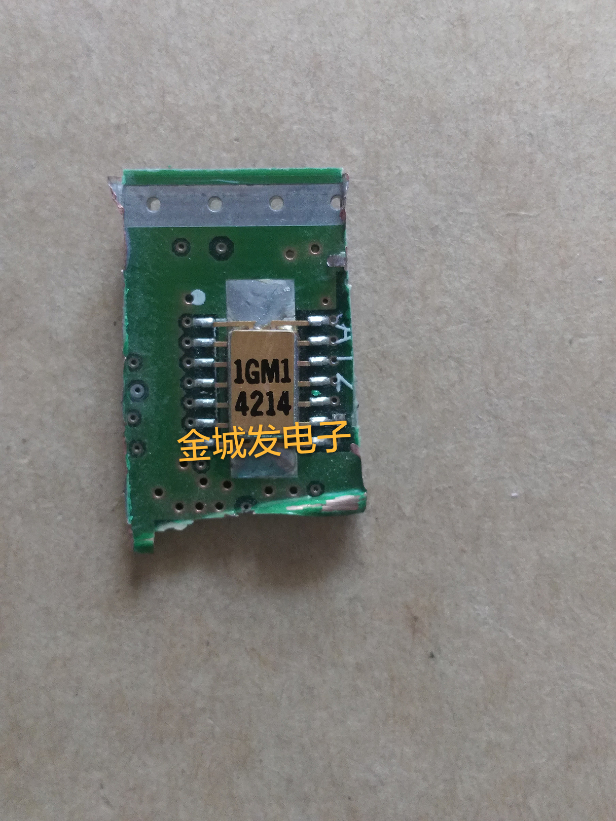 In Stock Quality Assurance 1GM1 4214 1GM14214