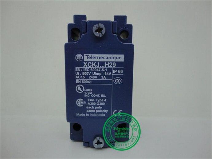 Limit Switch Boby XCKJ...H29 ZCKJ2H29 ZCK-J2H29 limit switch xckj h29 zckj1h29 zcke65 zck e65