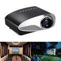 Proyector LED Full HD 1080 P Home Cinema Teatro Máquina de Proyección PC Portátil Reproductor Multimedia HDMI VGA AV USB Puerto para negocio
